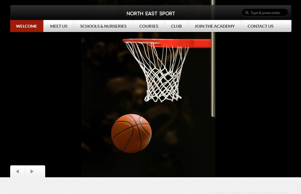 Northeastsport